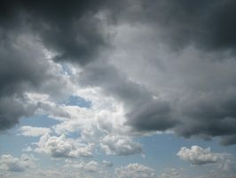 Cloudy Wrath by BababoCopyrights