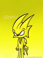Static:AT: by sexyback2010