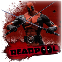Deadpool: The Game by POOTERMAN