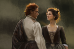Jaimie and Claire by alenara80