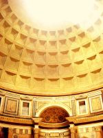 The Golden Dome by Zilch17