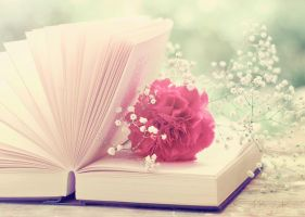 The Unwritten Story by Sarah-BK