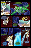 A Step Too Far - page 17 by Tailzkip