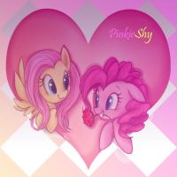 PinkieShy icon by LuvEmiee