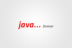 Java forever... by irmantas-11
