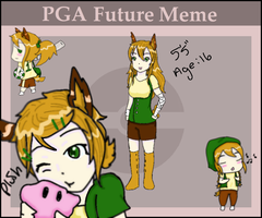 PGA: Future Meme Autumn in 2 years by Stelpup