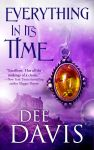 Everything in it's Time by crocodesigns