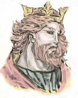 King David by bienmexicano