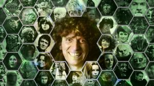 Fourth Doctor Adventures by DoctorRy