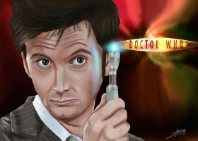 The Doctor by Zchanning