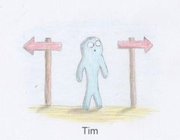 Tim - Signs by Pumpkinwaffle