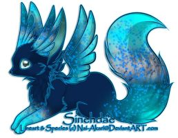 Sinehdae Adoptable ~ 8 = AUCTION {CLOSED} by BiahAdopts
