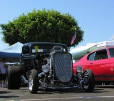 Great Labor day cruise 2007 by Boss429