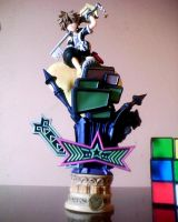 Sora's figure by nay-only