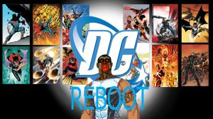 DC REBOOT by RWhitney75