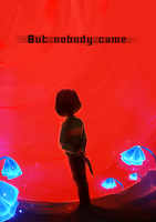 But Nobody Came by Zhoid