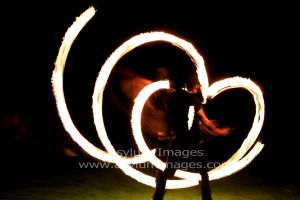 Heart of the Fire by asylumimages