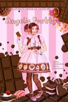 Lolita candy2 by JustMoolti