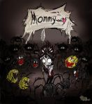 Mommy by RavenBlackCrow