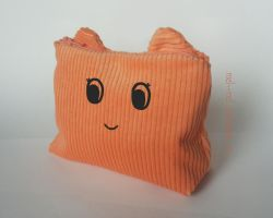 Project52.4: The magic pouch by mel--mel