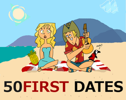 50 first dates by shilogh123