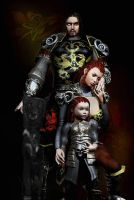 The Clan by goor