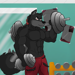 workout by Arc1996