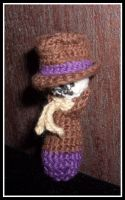 Tiny Rorschach by Aiwe