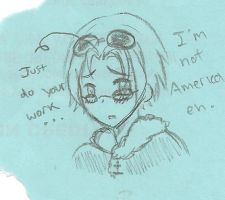APH- Canada doodle by TsubasaHolic