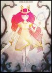 Child of Light : Aurora by FirstiArt