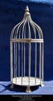 Birdcage-Stock by tempestazure-Stock