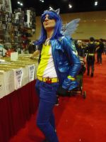 Megacon '13: Soarin by NaturesRose