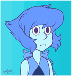 Lapis by MintyDreams7