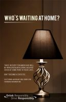 Silver Lamp Advertisement by drumcirclecreative