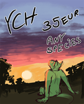 YCH - Sungazing (OPEN) by Virensere