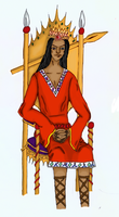 Young Doran Martell by jesatria