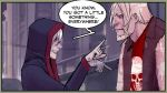 death vigil 4- need a tissue? by nebezial