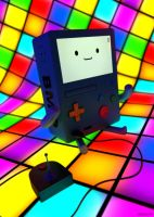 Who wants to play Video Games? by entangle