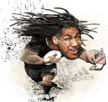 Ma'a Nonu by space-for-thought