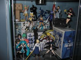 Detolf - Import toys shelf OLD by TheLOL