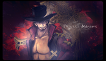 Dracule Mihawk One Piece by Kamishiro-Yuki