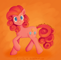 Pinkie by SageEarth