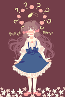 p p p pocket mirror by jessilvania