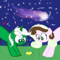 Firefly Night pic#1 by ZoruaAWESOME