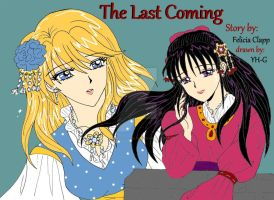 Yui Takiko - The last coming by YuiHongo--Gi