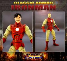 Ironman Classic Armor by Lokoboys