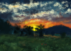 2. 1hr Study by Electrosion