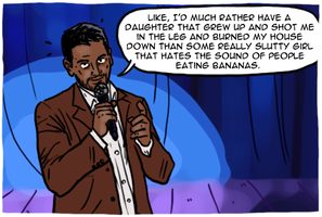 Aziz Ansari Intimate Moments for a Sensual Evening by theEyZmaster