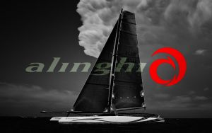 Alinghi Sailing team 3 by JohnnySlowhand