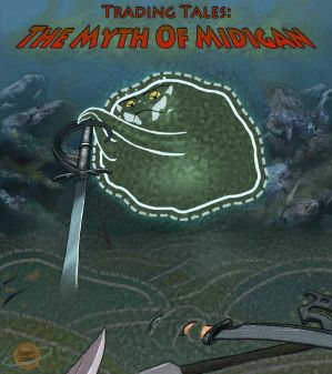 The Myth of Midigan Cover